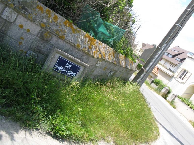 Rue Frédéric Chopin - Cape Gris Nez