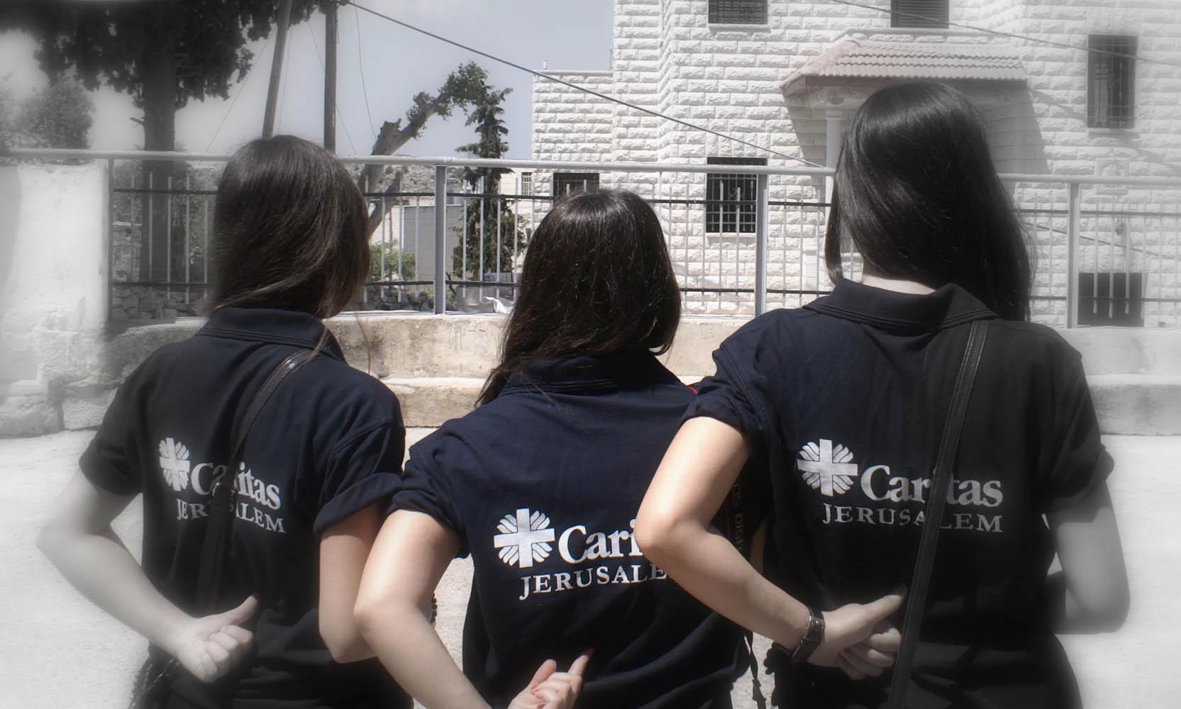 Caritas Jerusalem