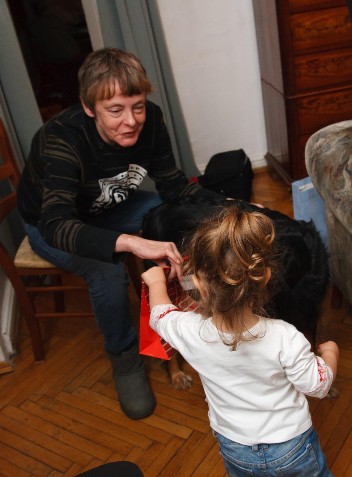Cicia Zosia Domaniewska z ZuzÄ… i Maksem