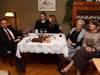 Od lewej: wujek Janek Jaworski, Bronek, Hanne, Ciocia Jaworska, Mama