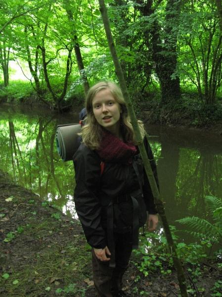 Lesse River