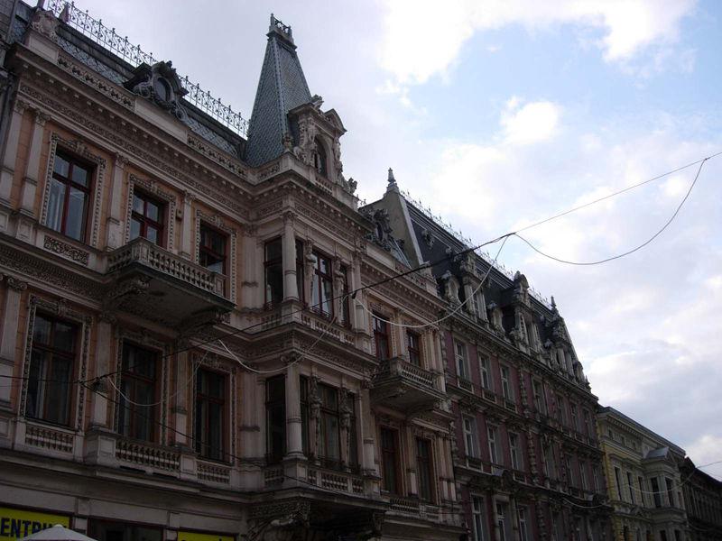 Piotrkowska