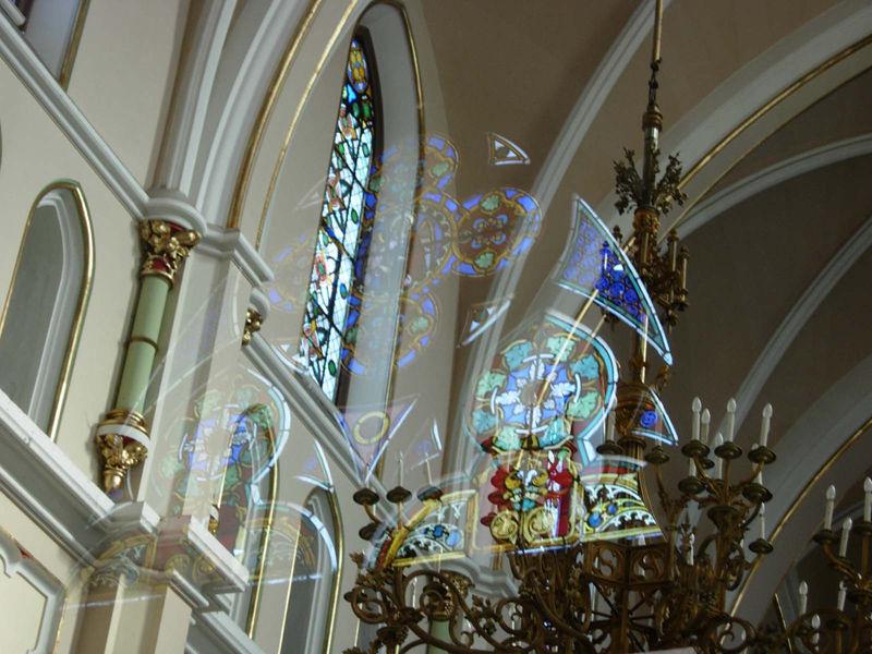Kerk in Lodz