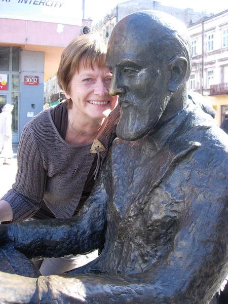 Mama and Poznanski