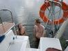 [:en]Hanne & Bronek bathing[:pl]Hanne & Bronek kąpiący się[:nl]Hanne & Bronek aan het baden