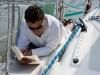 [:en]Staszek sunbathing[:pl]Staszek się opala[:nl]Staszek aan het zonnebaden