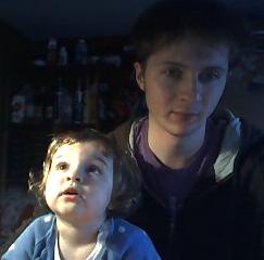 Zuza & Bronek