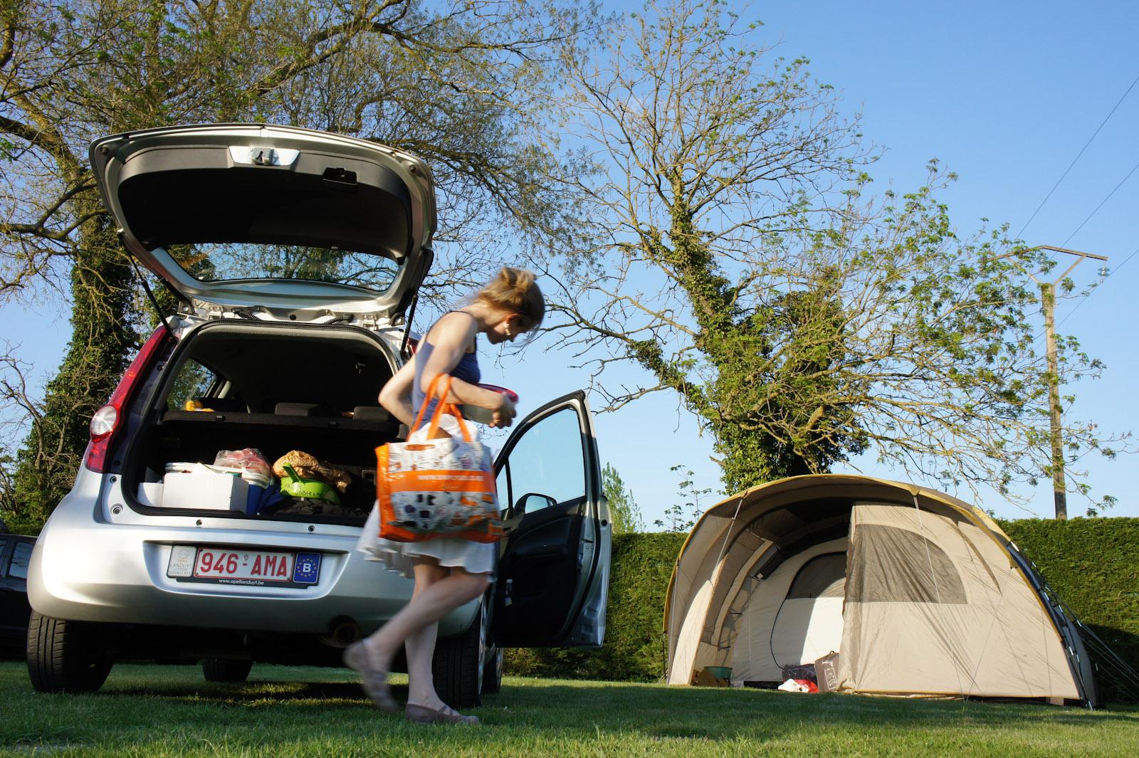 Camping Des Crocs