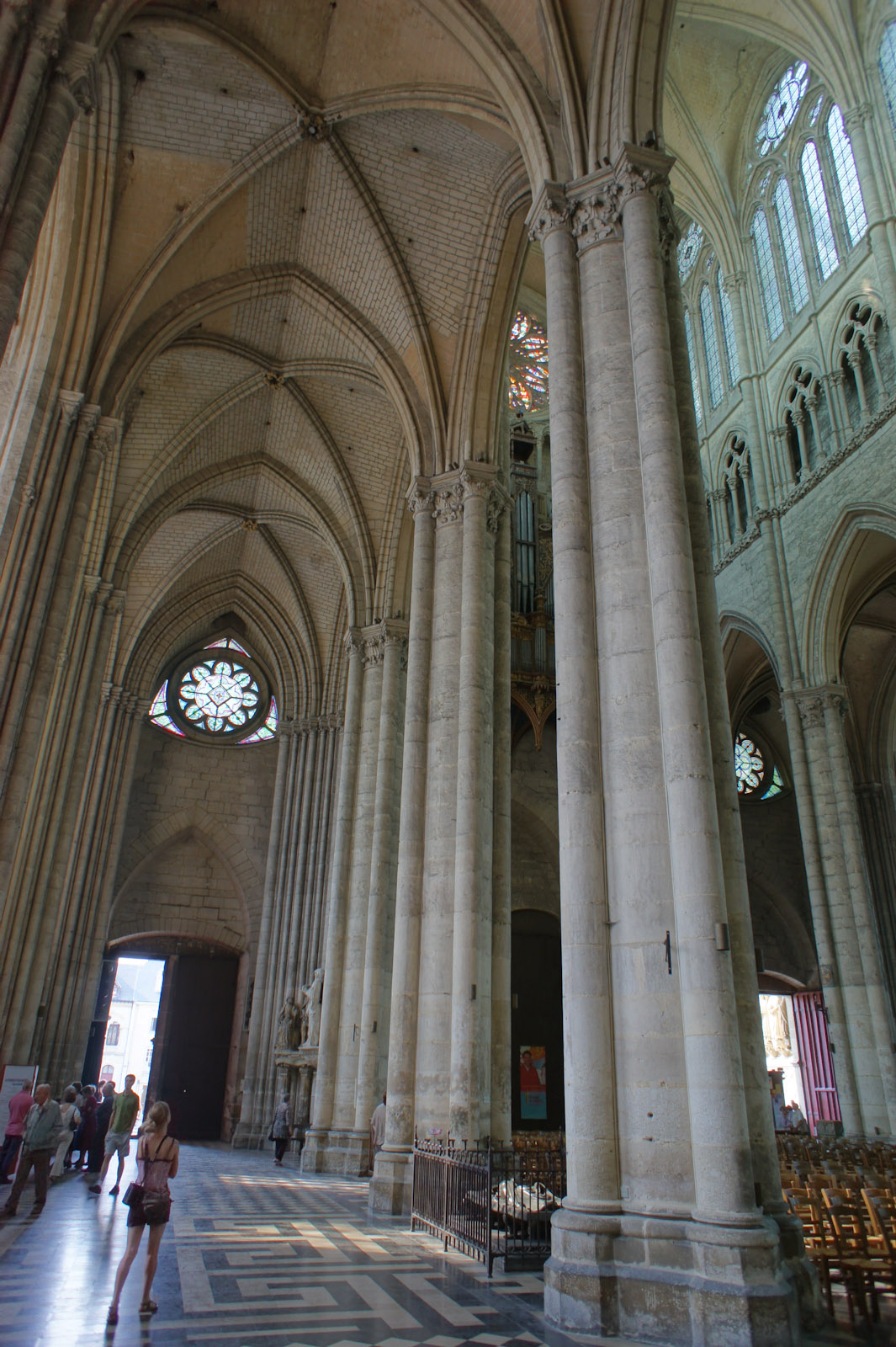 Amien Cathedral