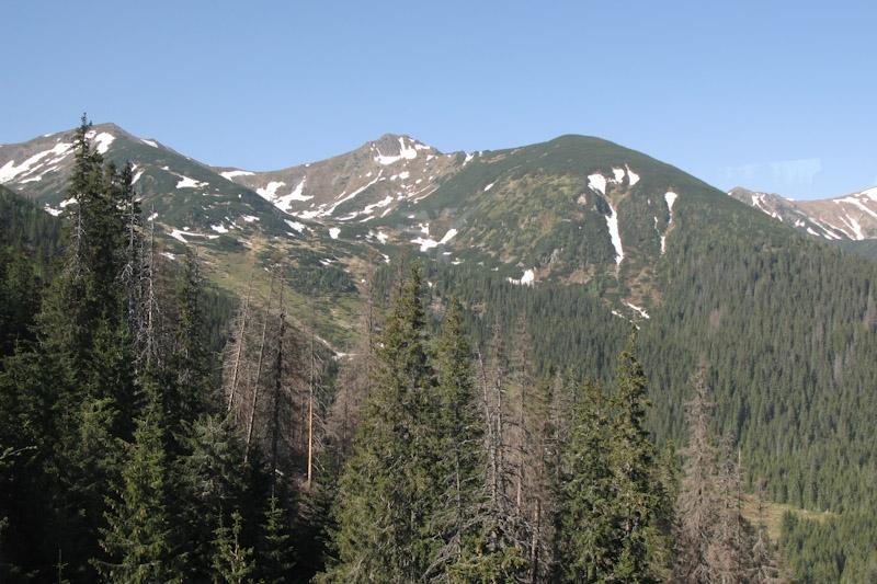 Western Tatra
