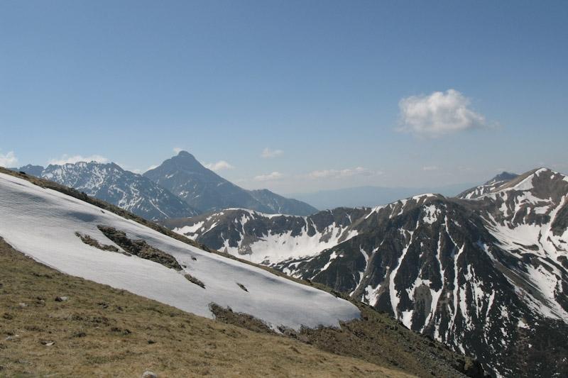 Slovakian Tatra
