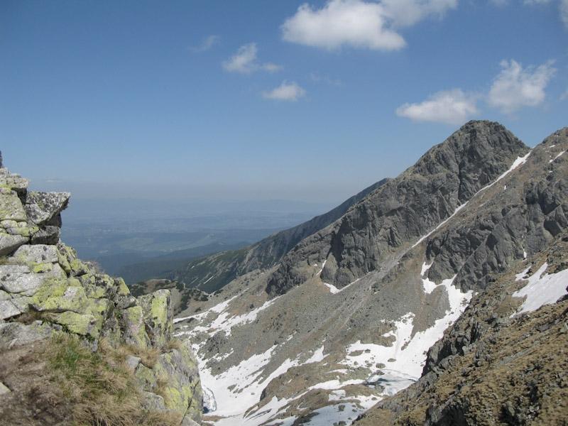 Tatra, Koscielec