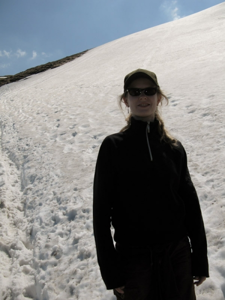 Tatra, zo veel sneeuw!!!
