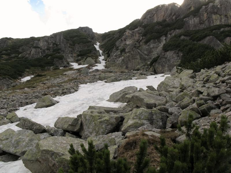 Karb, Tatra, Poland