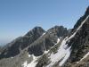 The Peak of Koscielec