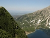 Black Lake of Gasienicowa