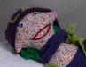 Lala, doll made by Hanne as \'L\' for polish Lala (doll) pic. Mikołaj Gracz